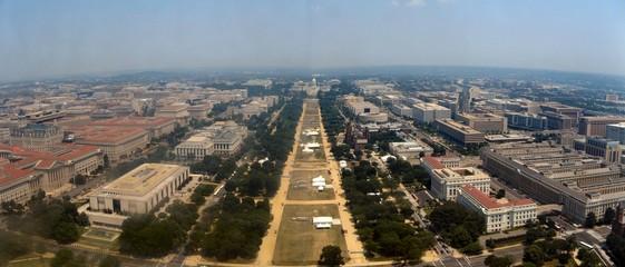 US Capitol Panorama, Washington DC