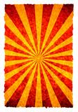 sunbeam paper poster
