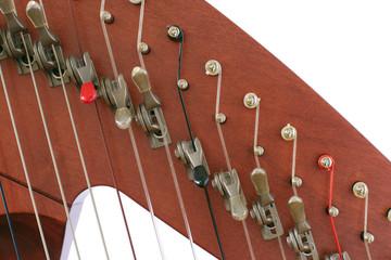 Harps Levers