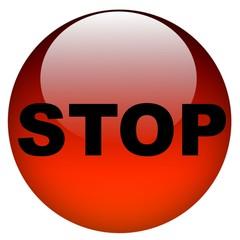 Kugel Stop