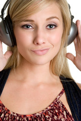 Headphones Teen
