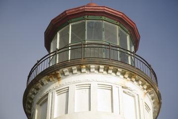 North Head Light house close up