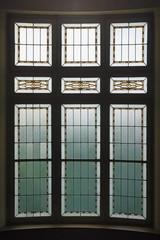 Bleiglasfenster gesamt