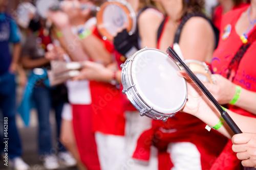 samba drums - 8462883