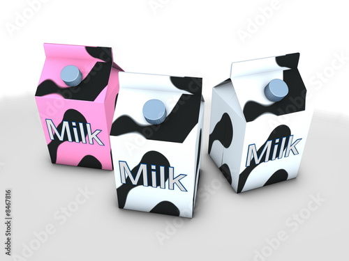 Milk box-Eng