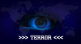 Cyber Terror poster