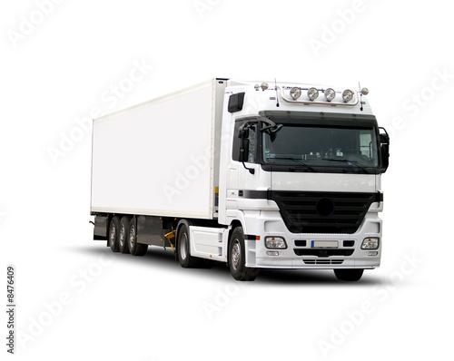 Transport - ładunek