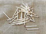 Photo of the matches at the linen poster