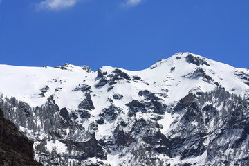 Ouray Mtns
