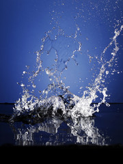 水しぶき5