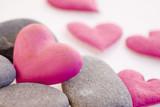 Fototapete Symbol - Ich liebe dich - Dekoration