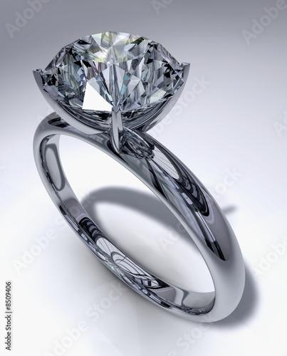Diamant Ring CHF 51 200