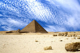 Egyptian Great Pyramids