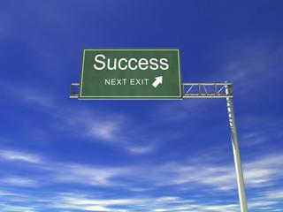 La via del Successo