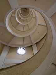 Pagoda Interior