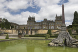 Blenheim Palace and Formal Gardens
