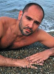 gabry sulla spiaggia