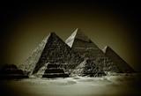 Fototapeta Kair - afryka - Inne