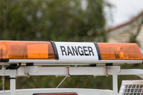 Ranger Signallicht