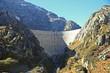 Staumauer / dam