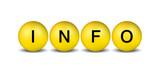 INFO - yellow poster
