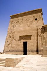 Temple of Philae