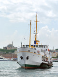 Istanbul Turkey poster