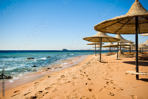 canvas print picture sharm el sheikh