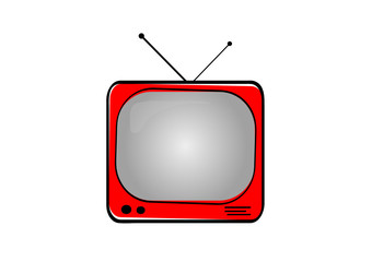 Tv rossa