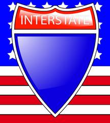 Interstate Sign 2