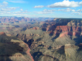 Grand Canyon Helicopter View 6