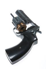 """Revolver """"Python"""""""
