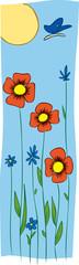 Poppy Field #4