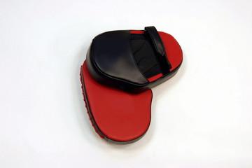 Hand pads