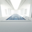 Swimming pool loft