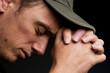Praying - 8619077