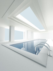 Swimming pool loft 04
