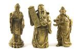 Tradiční čínská Bohové a božstva