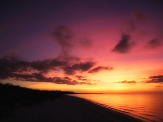 Dymanic Sunset