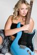 Guitar Teen