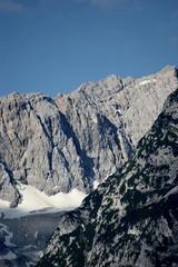 Höllentalgrat ( Zugspitzmassiv )