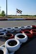 go kart race - 8633681