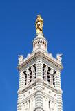 Notre Dame de la Garde poster