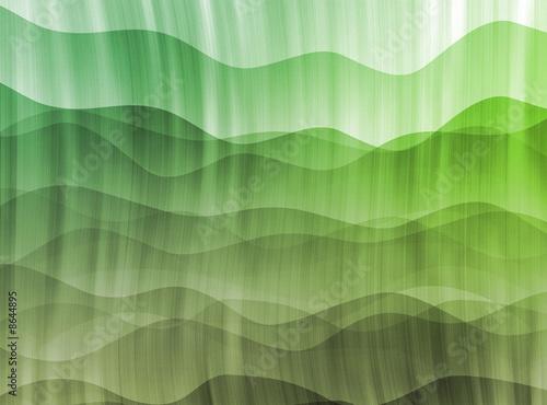 Fototapeta Natural flow background
