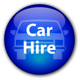 """Car Hire"" button"