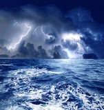 storm - Fine Art prints