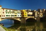 Firenze: Ponte Vecchio 4 poster