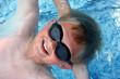 Swim Boy