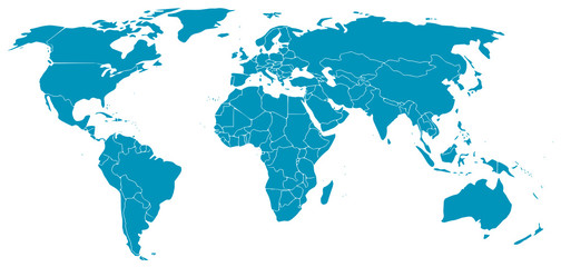 global atlas