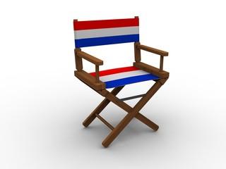 Netherland Chair